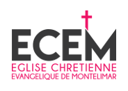 Église Chrétienne Évangélique de Montélimar